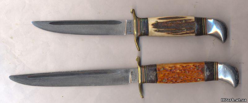 Армейский финский нож майора нож boker magnum agent
