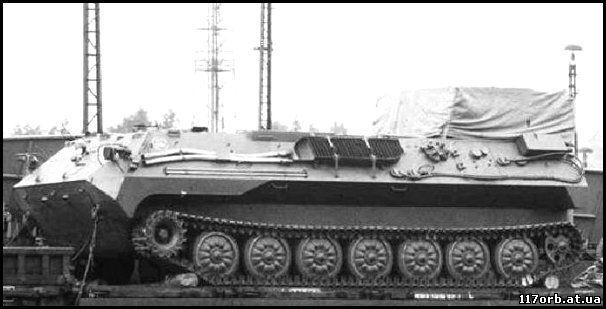 Р-381Т3